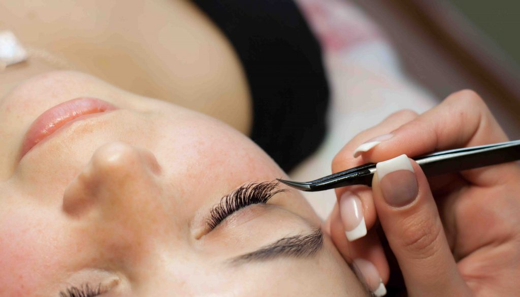 Unique Hair & Beauty Eyelash Extensions