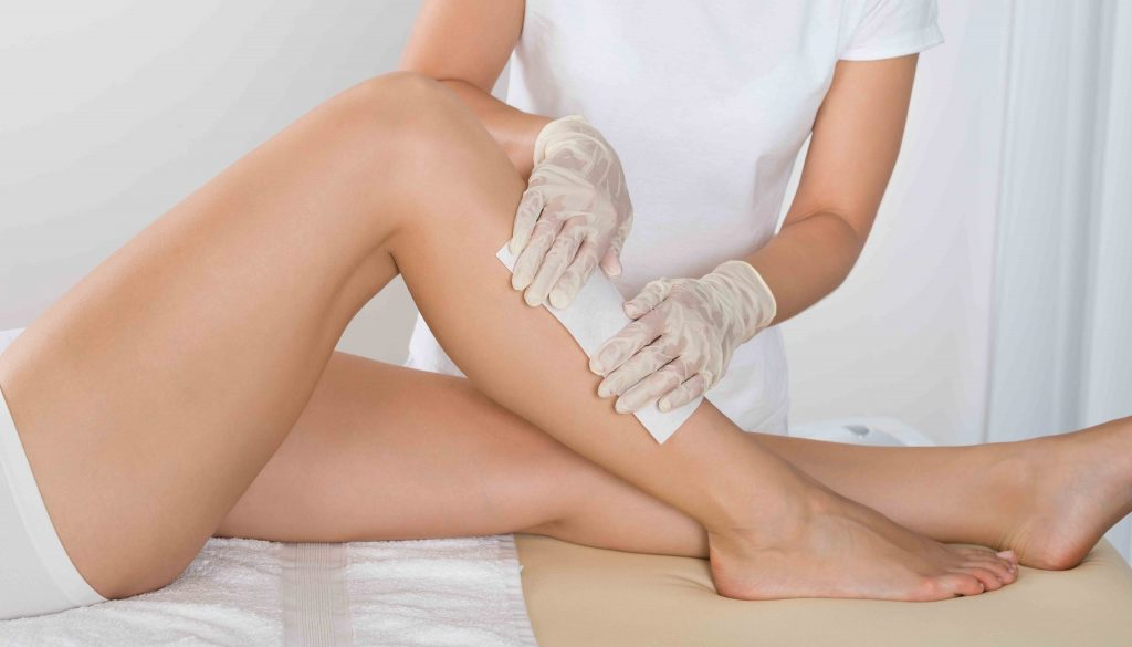 Unique Hair & Beauty Waxing