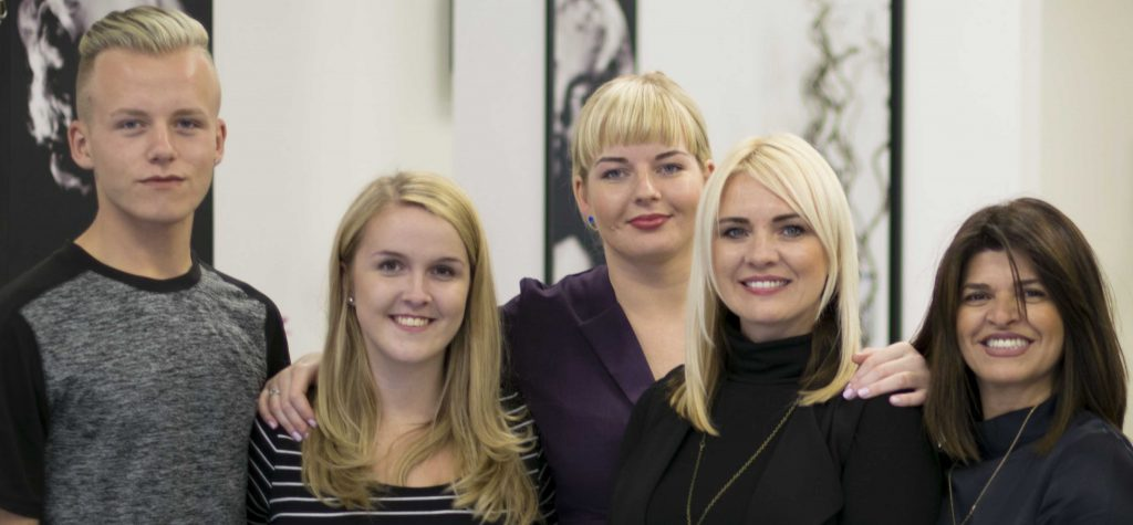 Unique Hair & Beauty Team
