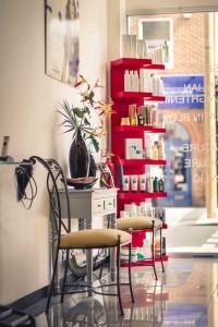 Unique Hair & Beauty Salon Inside View 4