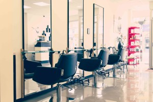 Unique Hair & Beauty Salon Inside view