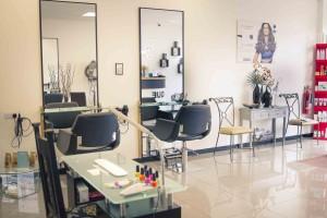 Unique Hair & Beauty Salon Inside View 3